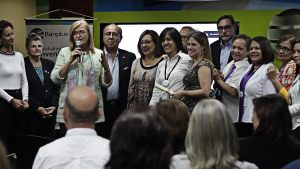 Con apoyo de Banplus, Fundación Alzheimer realizó la  XXIII Conferencia Nacional Las Claves del Alzheimer