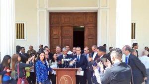 Diputado Barragán: Las universidades pueden muy bien celebrar sus comicios internos el #23Ene