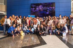 Directv demostró que para hacer RSE es necesario voluntad e inventiva durante un encuentro empresarial en Venezuela