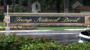 Trump renuncia a recibir la próxima cumbre G7 en su resort de Miami