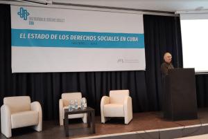 Ledezma: Cuba es base de operaciones que busca imponer proyecto geopolítico en América Latina