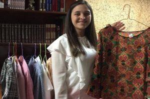 Joven diseñadora venezolana crea marca inspirada en la felicidad