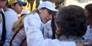 Fabiana Rosales envió mensaje de prevención y esperanza por el Día mundial del cáncer de mama