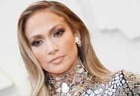 Las FOTOS de Jennifer Lopez vestidas de novia, pero no para casarse con Alex Rodríguez