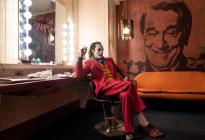 """Joaquin Phoenix cambió una escena del """"Joker"""" en el último momento"""