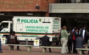 Venezolano fue asesinado en Bogotá por presunta disputa en la venta de drogas