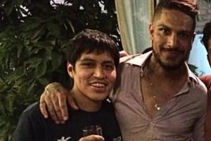 Capturan en Caracas a venezolano implicado en muerte del sobrino de Paolo Guerrero