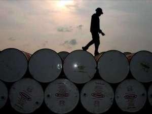 El petróleo cayó por temor a propagación de virus chino