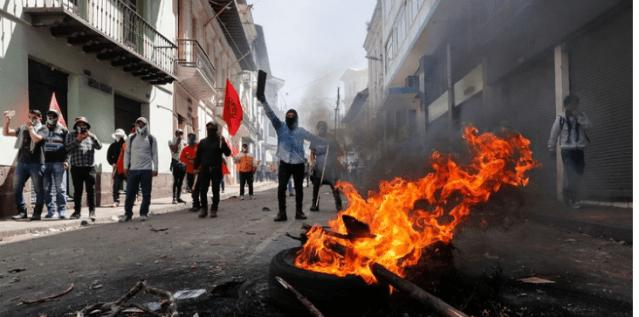 REUTERS/Henry Romero.
