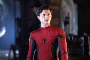 """La razón por la que Marvel no ha permitido que Tom Holland vea """"Black Widow"""""""