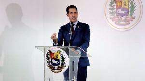 Guaidó pide a maestros y profesores redoblar esfuerzos para el 2020