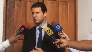 Casi la mitad de El Hatillo estuvo afectado por más de 100 apagones en octubre, denunció el alcalde Sayegh