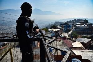 Escalada de violencia se demostró con sucesos de La Vega, dicen expertos