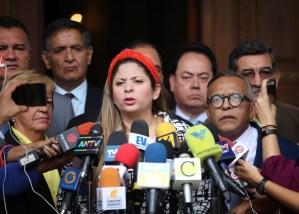 Diputados de UNT exhortaron a los venezolano a manifestar el próximo #16Nov por la grave crisis del país