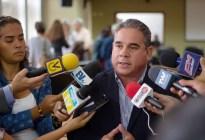 Gregorio Graterol: El desastre ecológico en Falcón es responsabilidad de un régimen nefasto e irresponsable