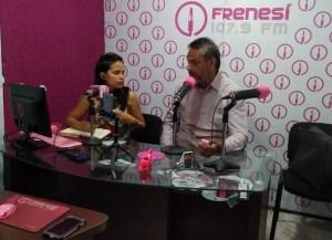 Edgar Torres: Fuerza sindical se expresará el #23Nov en el Maelecad 2019