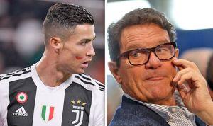 El VIDEO de Cristiano Ronaldo que deja en ridículo a Fabio Capello