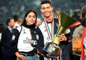 Cristiano Ronaldo se habría casado en secreto con Georgina Rodríguez