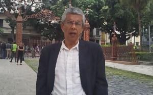 Diputado Barragán: Nadie puede monopolizar el tema del Esequibo