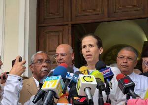 Denuncian brote de fiebre amarilla y falta de atención por parte del régimen