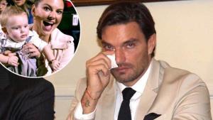 Mhoni Vidente aseguró que Julián Gil terminará en una relación con otro hombre