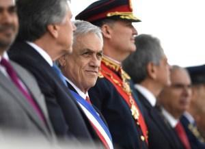 Congreso cierra la puerta a juicio político contra presidente chileno Piñera