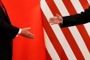 """EEUU alcanza principio de acuerdo comercial de """"Fase 1"""" con China"""