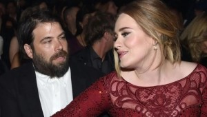 El millonario acuerdo de divorcio de Adele con su exesposo Simon Konecki