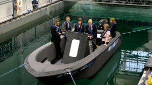 Impresión 3D Gigante – para hacer ¡casas, botes, puentes!