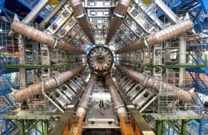 Cern anuncia el descubrimiento de una rara partícula con cuatro quarks