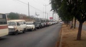 """Plan """"Pico y Placa"""" demuestra la incapacidad para solucionar la escasez de gasolina en Zulia"""