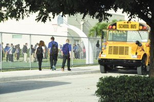 Denuncian a maestro de Miami por  tener relaciones inapropiadas con alumno
