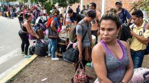 Veppex rechazó proyecto de ley para retirar amparo legal de venezolanos en Perú