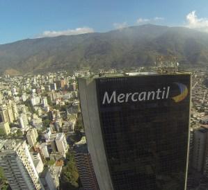 Mercantil lidera el ranking Top 100 Companies de Venezuela 2019