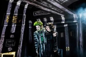 'Beetlejuice' fija la fecha de cierre de Broadway para el verano 2020