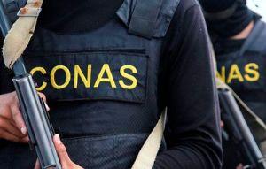 Le fracturaron el hombro de un balazo a un militar que estaba en un procedimiento en Aragua