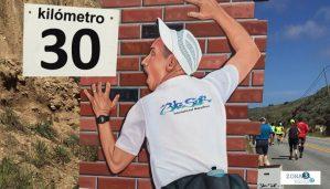 Tips para un maratón a los 60
