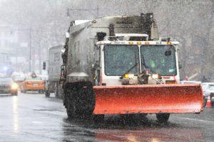 Departamento de Sanidad emite 'alerta de nieve' en la Gran Manzana