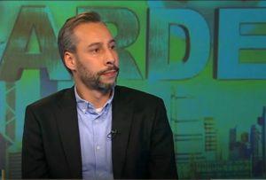 Roberto Deniz sobre llegada de buques iraníes: Esto fue un negocio más de Alex Saab