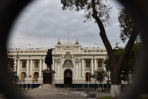 Perú elige al Congreso que definirá si avanza en la cruzada anticorrupción