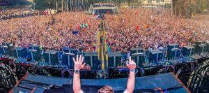Ultra Music Festival regresa al Bayfront Park de Miami