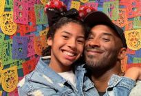 """EN VIDEOS: El entrenamiento de Kobe con su hija Gigi """"Mambita"""" Bryant"""