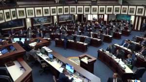 Sesión Legislativa de Florida lista para abordar proyecto de ley de aborto y asuntos de animales