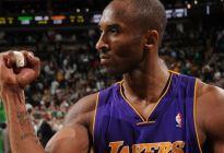 Frases célebres de Kobe Bryant en su carrera en la NBA