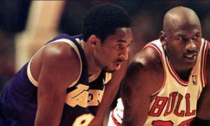 Michael Jordan emitió comunicado tras conocer muerte de Kobe Bryant