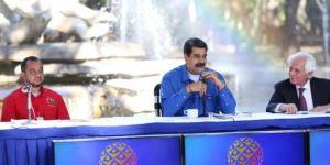 Foro de Sao Paulo dirigirá jornada de marchas mundiales en respaldo a la dictadura venezolana