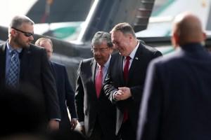 Colombia y EEUU unen fuerzas militares y dejan un mensaje claro: Maduro es un peligro para la región (VIDEOS)