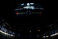 El momento en el que informan la muerte de Kobe Bryant en un partido de NBA (VIDEOS)