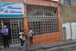 Hasta morirse sale caro en Venezuela