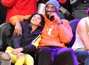 Se confirma que hija de Kobe Bryant también falleció durante accidente